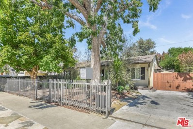 5738 MAMMOTH Avenue, Van Nuys, CA 91401 - MLS#: 18372688