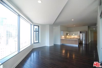 801 S Grand Avenue UNIT 1605, Los Angeles, CA 90017 - MLS#: 18372796