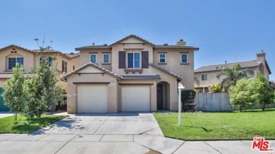 1258 Pardee Street, San Jacinto, CA 92582 - MLS#: 18372808