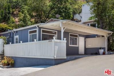 2038 Stanley Hills Drive, Los Angeles, CA 90046 - MLS#: 18372826