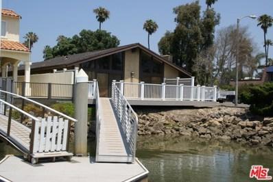 1044 Peninsula Street, Ventura, CA 93001 - MLS#: 18372868