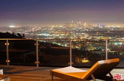 8171 MANNIX Drive, Los Angeles, CA 90046 - MLS#: 18372930