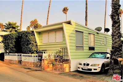 16321 Pacific Coast Highway UNIT 40, Pacific Palisades, CA 90272 - MLS#: 18372968