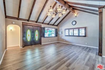 6951 Longridge Avenue, North Hollywood, CA 91605 - MLS#: 18372986