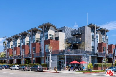 1912 Broadway UNIT 110, Santa Monica, CA 90404 - MLS#: 18373020