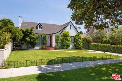 443 EUCLID Street, Santa Monica, CA 90402 - MLS#: 18373100
