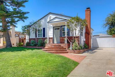 6521 W 81ST Street, Westchester, CA 90045 - MLS#: 18373132