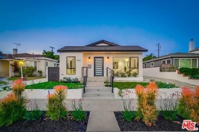 4050 LYCEUM Avenue, Los Angeles, CA 90066 - MLS#: 18373262