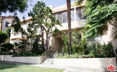 5025 MAPLEWOOD Avenue UNIT 16, Los Angeles, CA 90004 - MLS#: 18373336