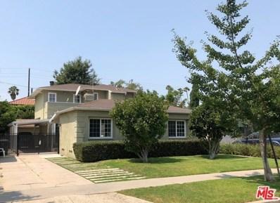 2671 GREENFIELD Avenue, Los Angeles, CA 90064 - MLS#: 18373348