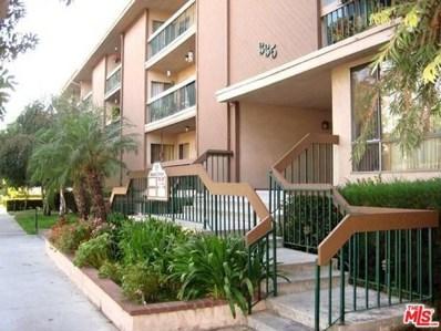 335 N Adams Street UNIT 214, Glendale, CA 91206 - MLS#: 18373370