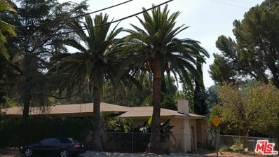 9830 Craig Mitchell Lane, Sunland, CA 91040 - MLS#: 18373374