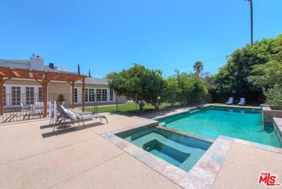 14556 ADDISON Street, Sherman Oaks, CA 91403 - MLS#: 18373396
