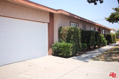 4305 W 147TH Street, Lawndale, CA 90260 - MLS#: 18373416