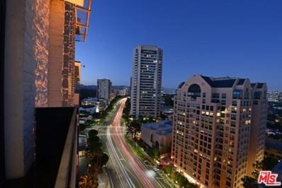 10535 Wilshire UNIT 1103, Los Angeles, CA 90024 - MLS#: 18373460