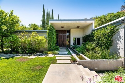 7732 Chandelle Place, Los Angeles, CA 90046 - MLS#: 18373572