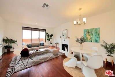 828 N HUDSON Avenue UNIT 206, Los Angeles, CA 90038 - MLS#: 18373580