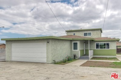304 S Central Avenue, Compton, CA 90220 - MLS#: 18373606