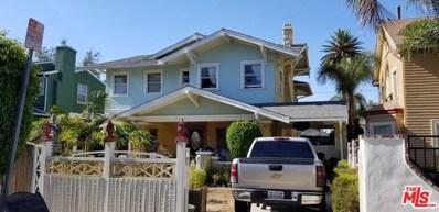 2357 W 21ST Street, Los Angeles, CA 90018 - MLS#: 18373650