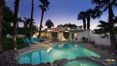 806 E El Cid, Palm Springs, CA 92262 - MLS#: 18373742PS