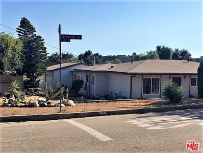 1150 GRAVELIA Street, Altadena, CA 91001 - MLS#: 18373748