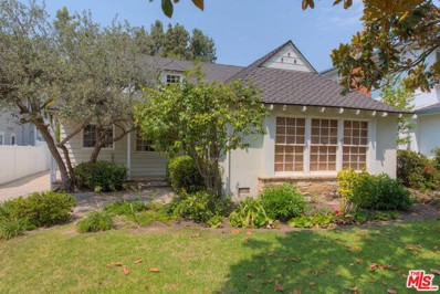 241 N BOWLING GREEN Way, Los Angeles, CA 90049 - MLS#: 18373752