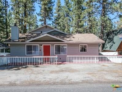 607 SUGARLOAF, Big Bear, CA 92314 - MLS#: 18373776PS