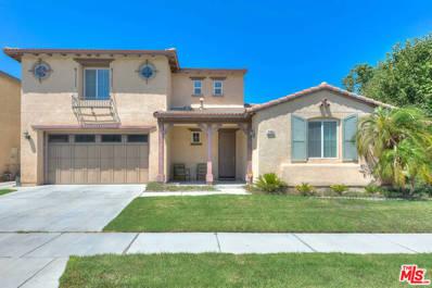 7780 GARDEN PARK Street, Chino, CA 91708 - MLS#: 18373832