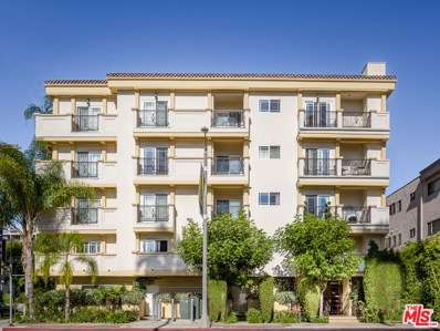 147 S Doheny Drive UNIT PH5, Los Angeles, CA 90048 - MLS#: 18373836