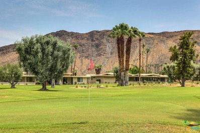 2320 PASEO DEL REY, Palm Springs, CA 92264 - #: 18373852PS