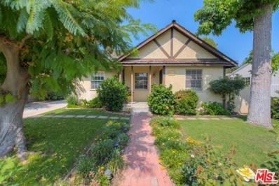 4533 CALHOUN Avenue, Sherman Oaks, CA 91423 - MLS#: 18373896