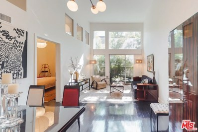 12837 MOORPARK Street UNIT 103, Studio City, CA 91604 - MLS#: 18373930
