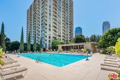 2160 CENTURY PARK EAST UNIT 1205, Los Angeles, CA 90067 - MLS#: 18373932