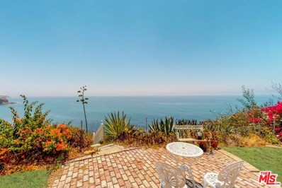 36 Sea Cove Drive, Rancho Palos Verdes, CA 90275 - MLS#: 18373946