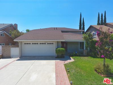 20622 VINTAGE Street, Chatsworth, CA 91311 - MLS#: 18373982