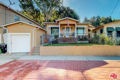 4860 LA RODA Avenue, Los Angeles, CA 90041 - MLS#: 18373990