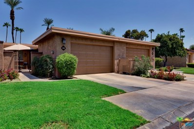100 LA CERRA Drive, Rancho Mirage, CA 92270 - MLS#: 18374008PS