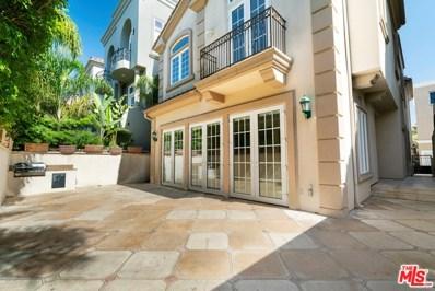 134 VOYAGE MALL, Marina del Rey, CA 90292 - MLS#: 18374014