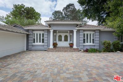 8855 WHITE OAK Avenue, Northridge, CA 91325 - MLS#: 18374072