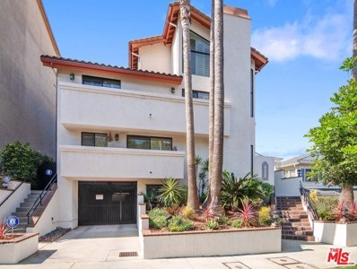 10633 WILKINS Avenue UNIT 2, Los Angeles, CA 90024 - MLS#: 18374092