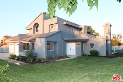 41110 Ridgegate Lane, Palmdale, CA 93551 - MLS#: 18374094