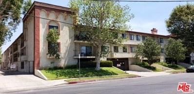 9960 OWENSMOUTH Avenue UNIT 20, Chatsworth, CA 91311 - MLS#: 18374104