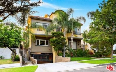 727 E VERDUGO Avenue UNIT 101, Burbank, CA 91501 - MLS#: 18374110