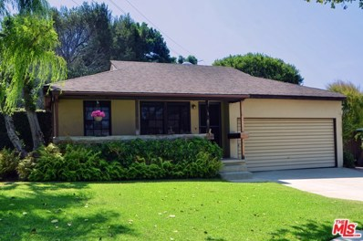 10772 CLARMON Place, Culver City, CA 90230 - MLS#: 18374160