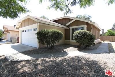 25829 DELPHINIUM Avenue, Moreno Valley, CA 92553 - MLS#: 18374170