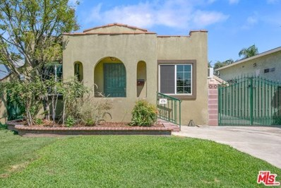 476 MARGARET Avenue, Los Angeles, CA 90022 - MLS#: 18374172