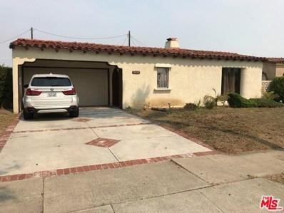 9456 S Denker Avenue, Los Angeles, CA 90047 - MLS#: 18374176