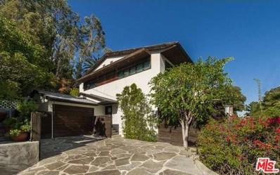 8000 HEMET Place, Los Angeles, CA 90046 - MLS#: 18374212
