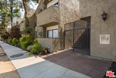 4506 SAUGUS Avenue UNIT 12, Sherman Oaks, CA 91403 - MLS#: 18374282