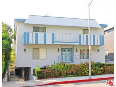 1231 N Ogden Drive UNIT 9, West Hollywood, CA 90046 - MLS#: 18374284